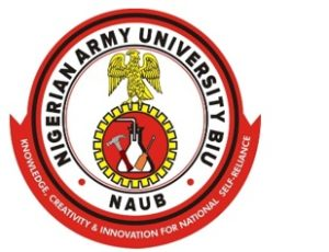 NAUB 2019/2020 Admission Form Requirements, Courses Offered, Post