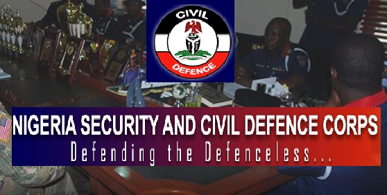 Civil Defence, NSCDC Recruitment 2019 | Steps on How to Apply
